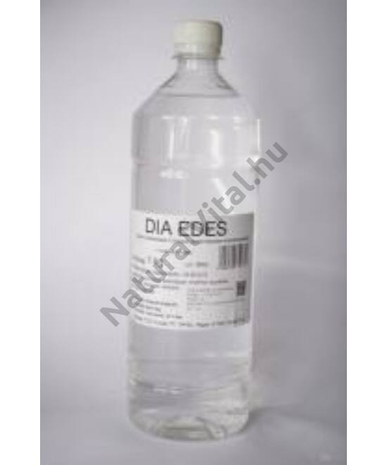 DIA-WELLNESS DIA ÉDES 1000G