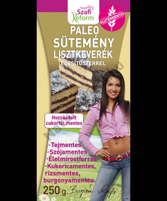 SZAFI_REFORM_PALEO_SUTEMENY_LISZTKEVEREK_EDESITOSZERREL_250G