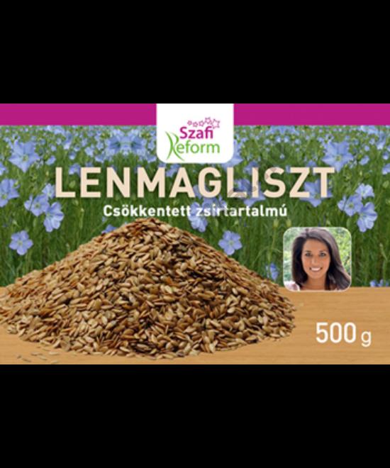 SZAFI_REFORM_LENMAGLISZT_500G