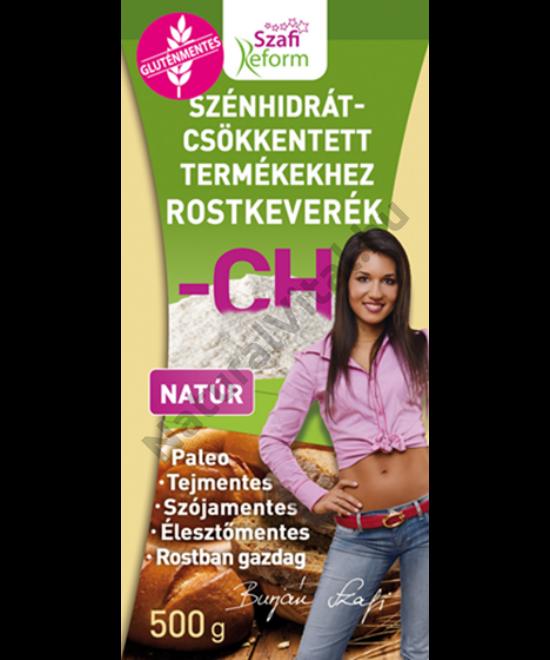 SZAFI_REFORM_SZENHIDRATCSOKKENTETT_TERMEKEKHEZ_ROSTKEVEREK_500G