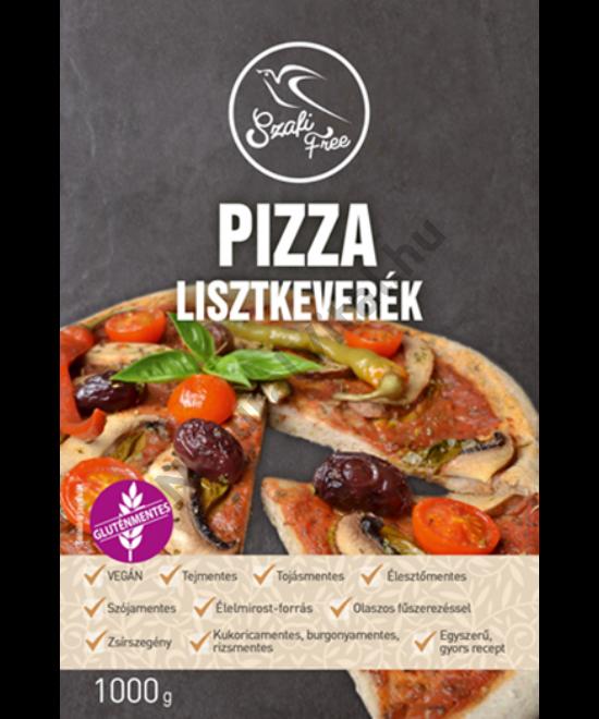 SZAFI_FREE_PIZZA_LISZTKEVEREK_1000G