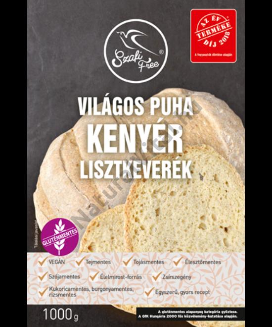 SZAFI_FREE_VILAGOS_PUHA_KENYER_LISZTKEVEREK_1000G