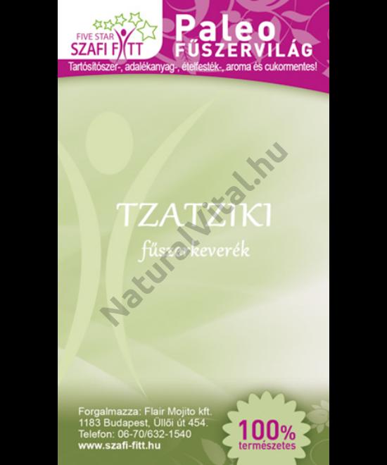 SZAFI_REFORM_PALEO_TZATZIKI_FUSZERKEVEREK_50G