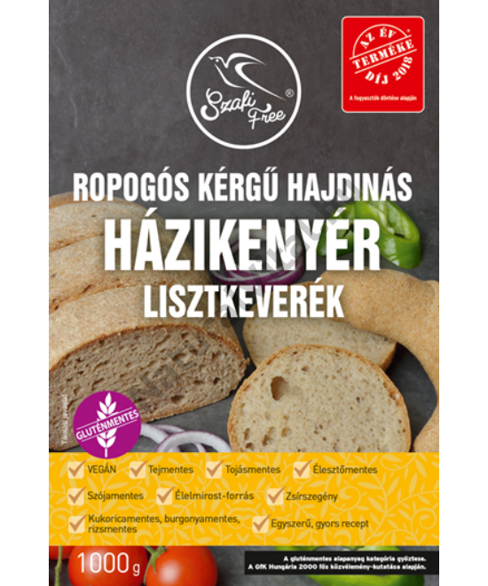 SZAFI_FREE_ROPOGOS_KERGU_HAJDINAS_HAZIKENYER_LISZTKEVEREK_1000G