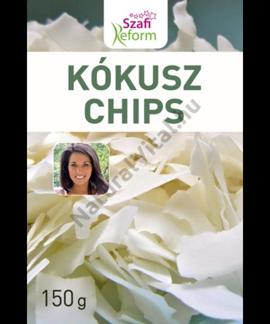 SZAFI_REFORM_KOKUSZ_CHIPS_150G