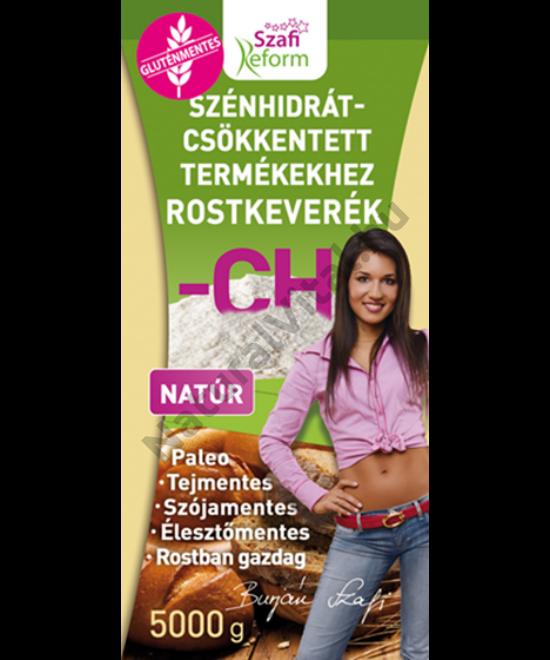 SZAFI_REFORM_SZENHIDRATCSOKKENTETT_TERMEKEKHEZ_ROSTKEVEREK_5000G