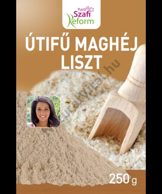 SZAFI_REFORM_UTIFU_MAGHEJ_LISZT_250G
