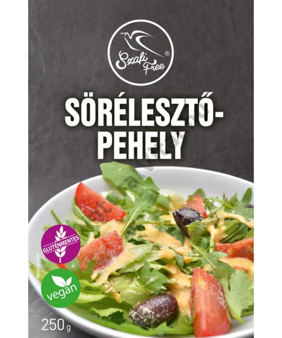 SZAFI FREE SÖRÉLESZTŐ PEHELY 250G