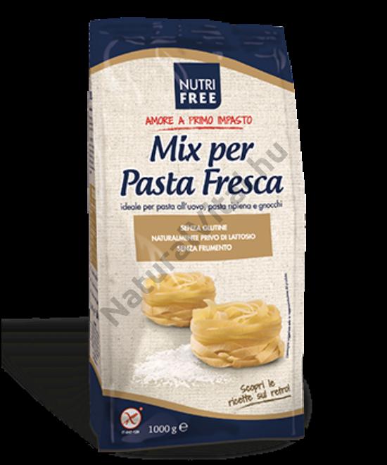 NUTRIFREE MIX PER PASTA FRESCA TÉSZTALISZT 1000G