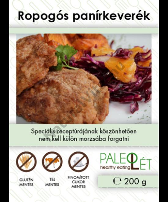 PALEOLÉT ROPOGÓS PANÍRKEVERÉK 200G