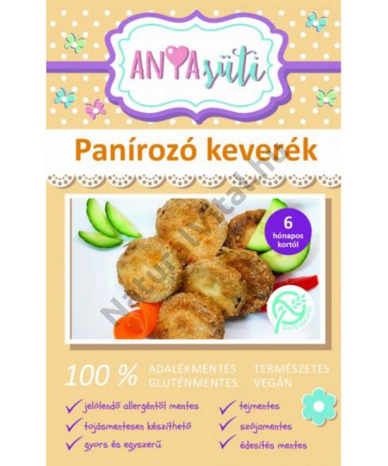 ANYASÜTI PANÍROZÓ KEVERÉK 500G