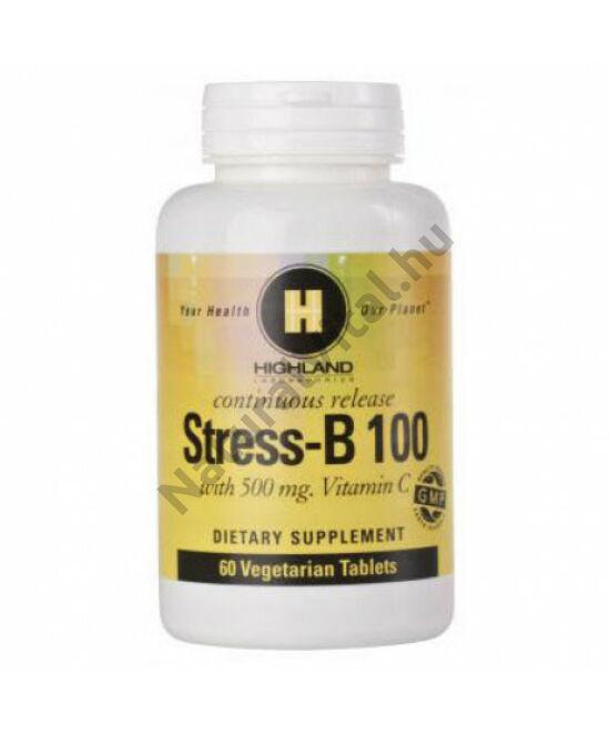 HIGHLAND STRESS-B