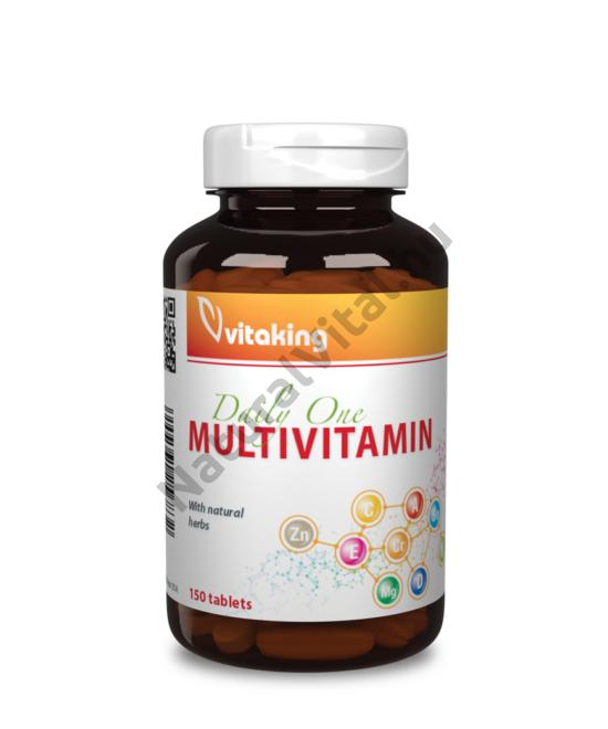 VITAKING_DAILY_ONE_MULTIVITAMIN_150