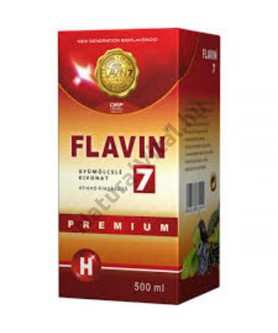 FLAVIN 7 H PRÉMIUM