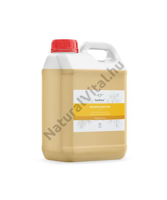 Herbow mosóparfüm ragyogó nap utántöltő 3000 ml