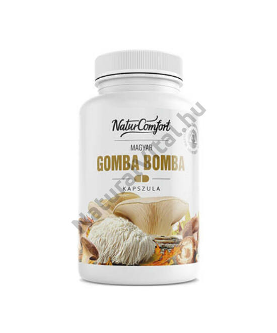 Magyar Családi Gomba Bomba 90 db